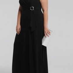 New evening dress ? big evening dress