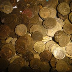 SSCB paraları