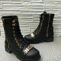 Spring boots