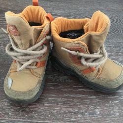Richter 23 gore-Tex μπότες