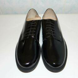 Військові туфлі- ЛаБут