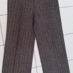 Pants 50 size.