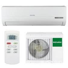 Air conditioner Rovex 7 with installation on the day of delivery