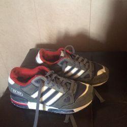 ⚽легендарные ZX))Супер прочные кроссовки