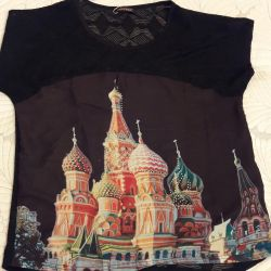 T-shirt.50 size