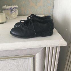 Ayakkabı ayakkabı