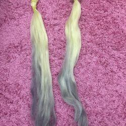 Канекалон Волосы ❤️
