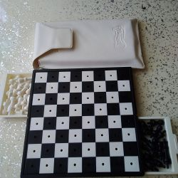Σκάκι δρόμου