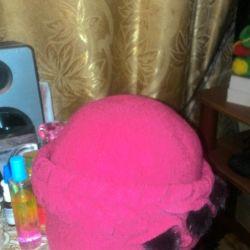 Καπέλο γυναικών