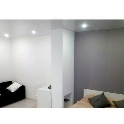 Apartment, 1 room, 35 m ²
