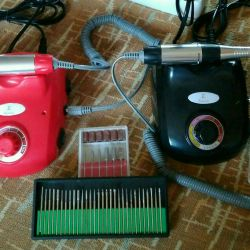 The device for manicure + a gift !!!