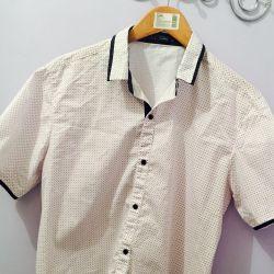 Ανδρικό πουκάμισο - φως