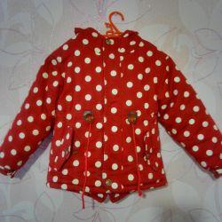 İlkbahar sonbahar ceket