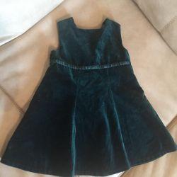 Παιδικό φόρεμα 2 ετών