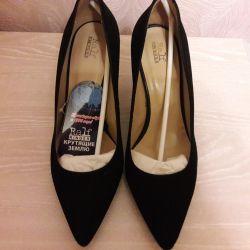 Pantofi noi Ralf Ringer