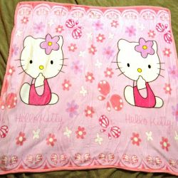 Children's blankets