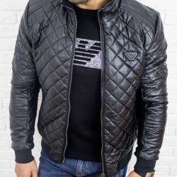 Чоловіча куртка Armani