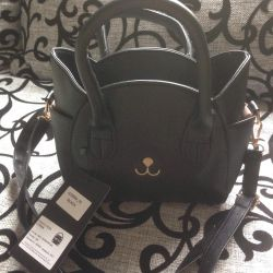Handbag 😺