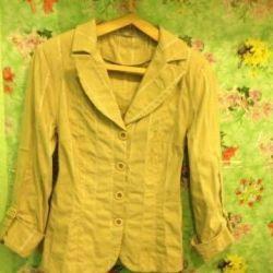 Пиджак от брюк фирма Leves р. 44-46