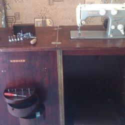 Швейная машина Kohler Германия