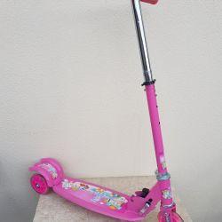 Çocuk scooter