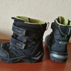 Boots ecco 23-24 (15,5) size
