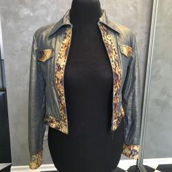 Hafif ceket