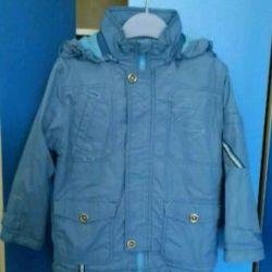 I will sell a jacket