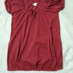 Bluz Tişört Yeni görünüm