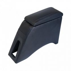 Armrests on domestic cars