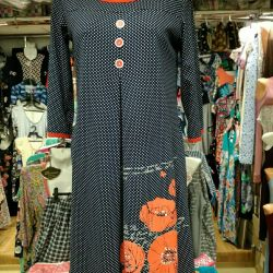 Tunic, sizes 52 and 54
