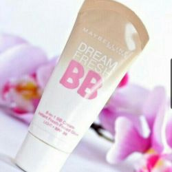 Foundation Maybelline BB