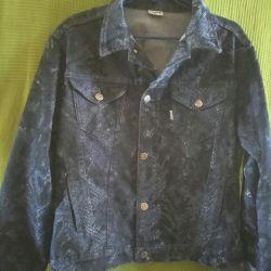 Jacket 46-48r.