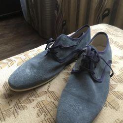 Παπούτσια νέα nat.zamsha