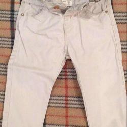 Ζαρά παντελόνι για αγόρι 3-4 χρόνια