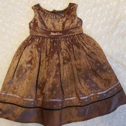 Платье нарядное. Фирменное.