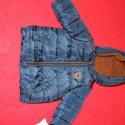 YENİ KIABI İlk Sezon Sıcak Ceket