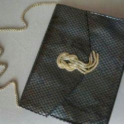 Τσάντα συμπλέκτη