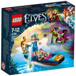 LEGO Elves 41181 Gondola Naida