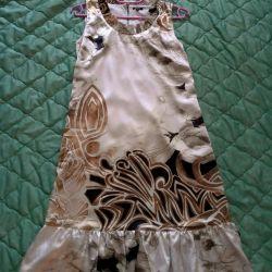 Платье красивое р. 44