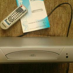 DVD Player Ocean