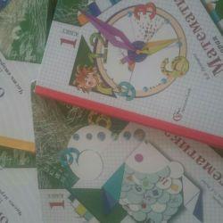 Textbooks, exercise books, manuals