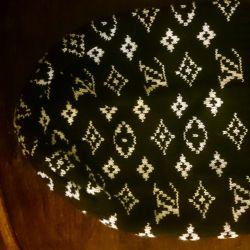 New LV cap