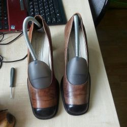 Peter keiser shoes, 38