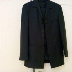 New suit 46 size