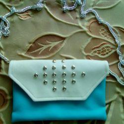 Ексклюзивна сумочка нова