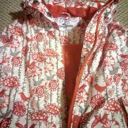 Χειμερινό μπουφάν για κορίτσι