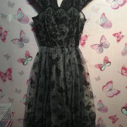 Φόρεμα έφηβος r. 36