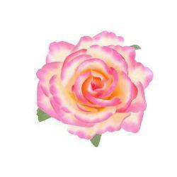 Barrettes λουλούδια