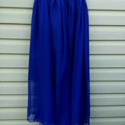 Skirts on